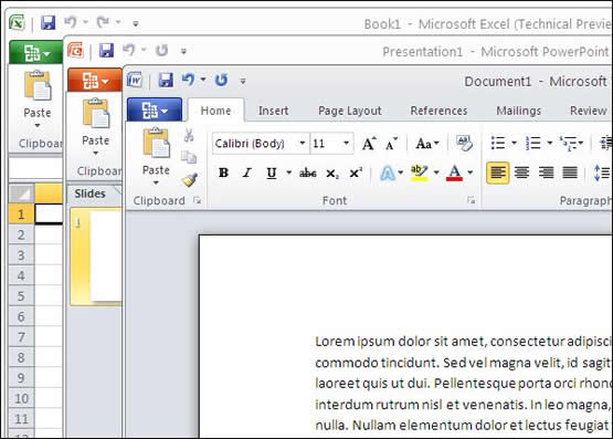 ms word 2010 cracked version